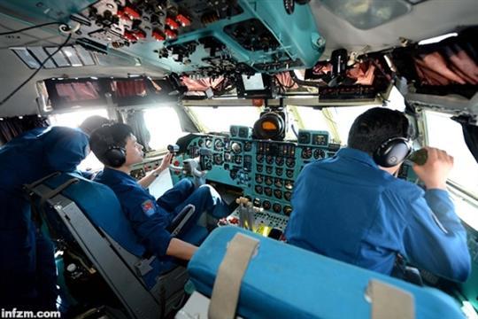马航MH370航班失联后遭遇了什么