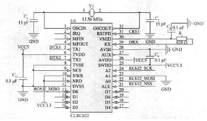 电路 电路图 电子 原理图 426_250