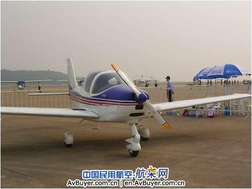 而由珠海中航通飞基地总装的新型水陆两用飞机「海鸥300」,计划今年8