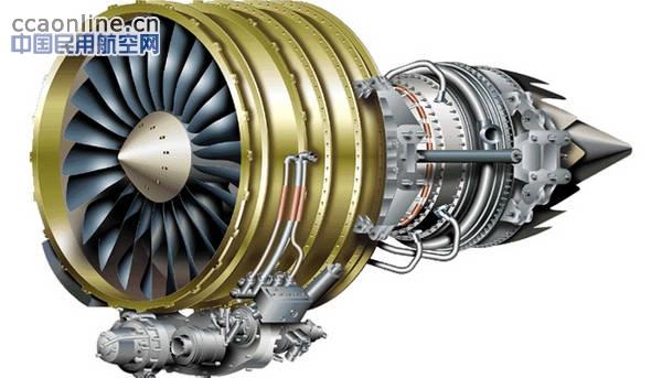贵州航空订购e190飞机选装cf34发动机