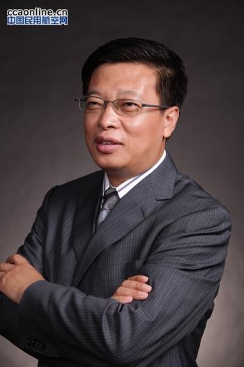 中国航油集团领导班子调整,周明春任董事长