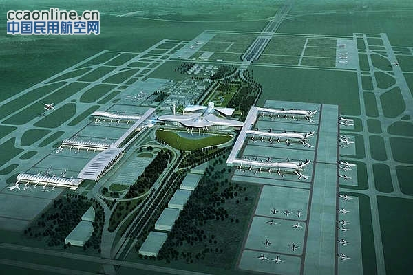 中集天达喜获广州、武汉机场登机桥2.64亿大单