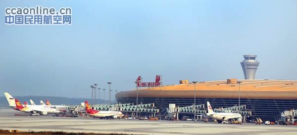 徐州机场运往泰国廊曼机场的行李,由于该航线途中会遇到大风,飞机多加