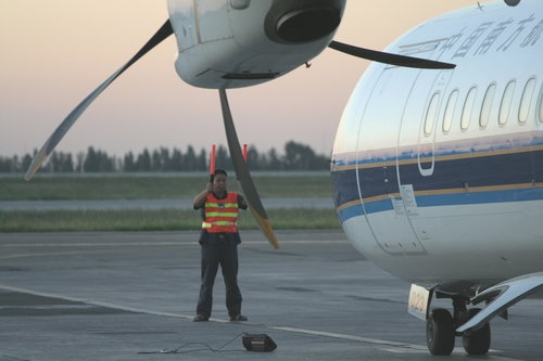 南航新疆飞机维修基地安全文化建设有感