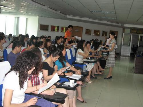 铺开托业英语学习计划