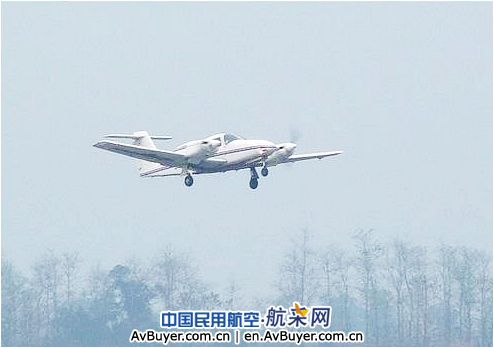 民航飞行学院成功处置特情飞机左发动机故障