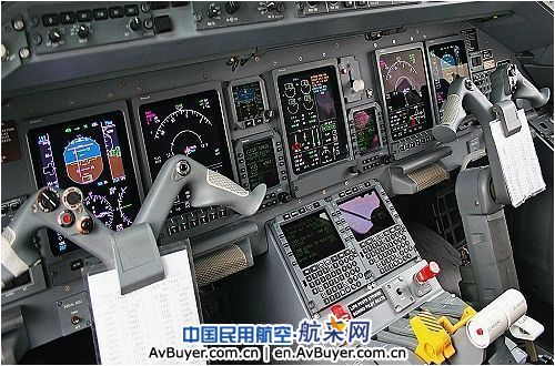 珠海翔翼与安博威签erj145飞行训练服务协议