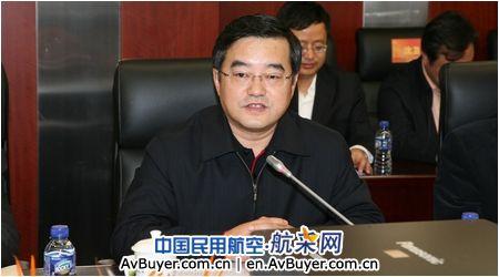 国资委派驻中国商飞公司新一届监事会入驻