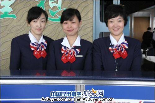 东航山东青岛服务公司流亭机场候补柜台事迹侧记