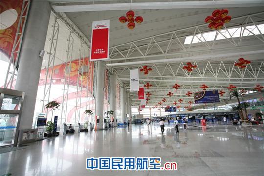 每周2班和1班,台湾地区航线持续升温,青岛机场沟通南北,辐射东西,连接