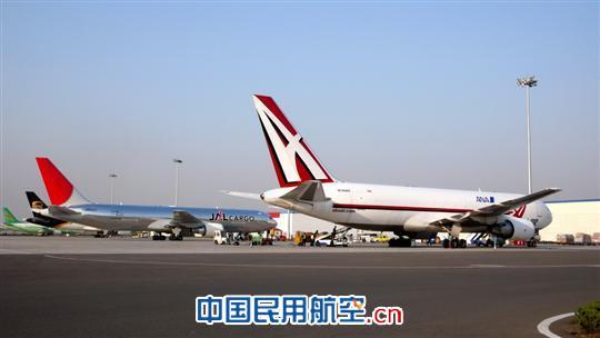 青岛机场强化门户功能 打造区域枢纽