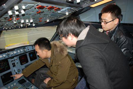 飞行员塔台沟通数字读法