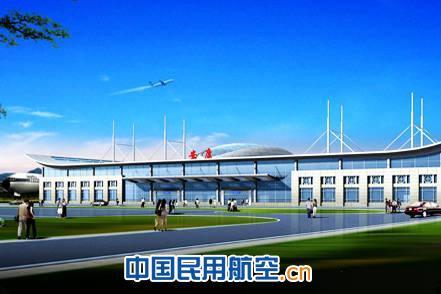 该项目场址位于安康市汉滨区五里镇附近,机场性质为国内支线机场,总