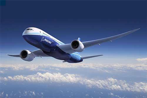 据悉,波音公司也证实,这架飞机在北查尔斯顿市进行测试时,发动机