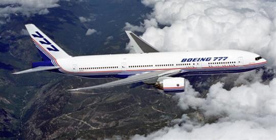 民航最好的飞机之一