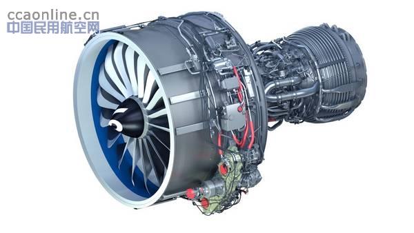 为该航空公司确认订购的174架空客a320neo飞机订购348台leap-1a发动机